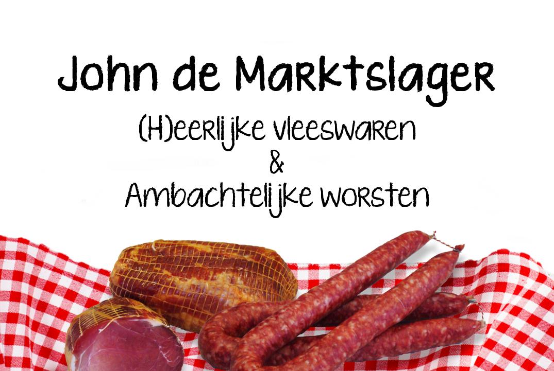 john de marktslager (h)eerlijke vleeswaren en ambachtelijke worst